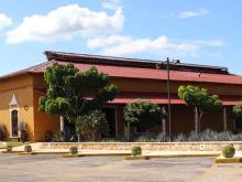 Destilería De Agave Mayapán
