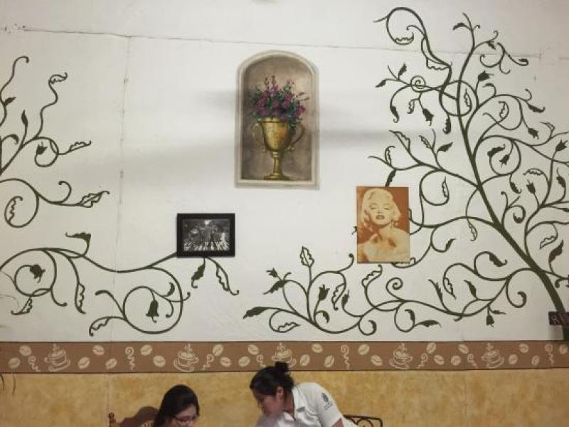 Café Los Arcos